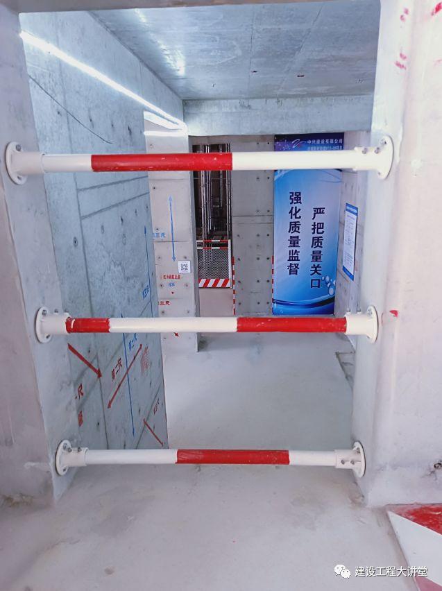 施工现场安全防护设置要点及实景图_33