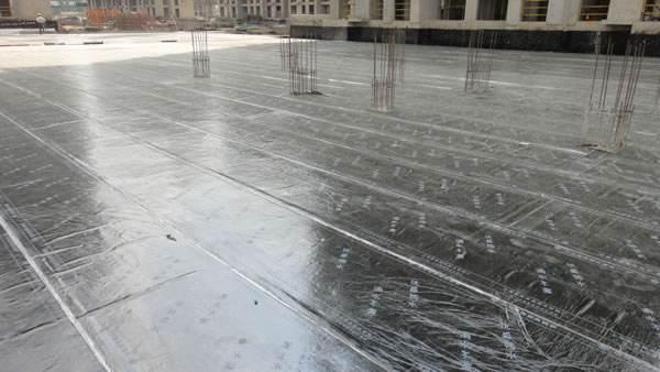 建筑工程防水施工及质量通病防治措施(图文)