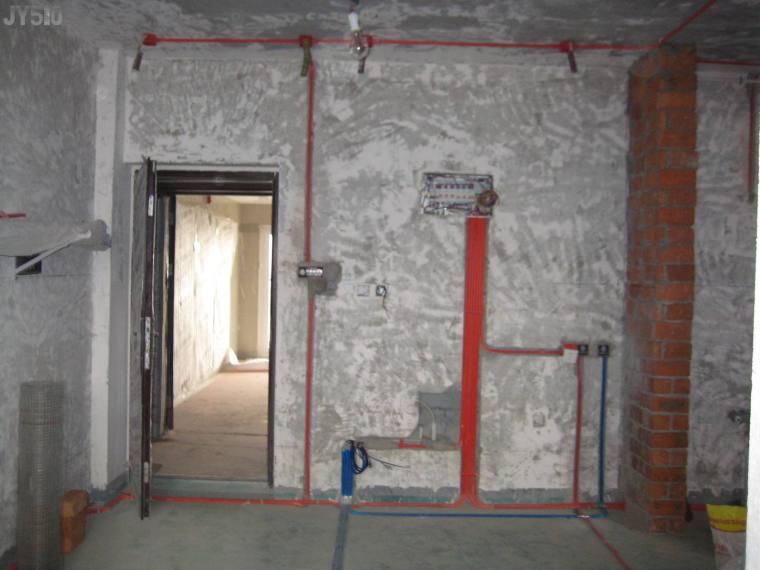 室内装修工程施工质量控制措施