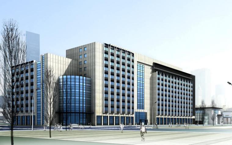 办公楼装饰工程监理质量、进度控制方案