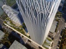 复杂高层及连体建筑结构设计2019