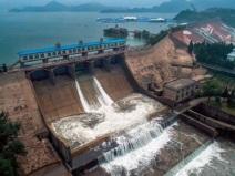 大坝基础开挖专项施工方案(清楚明了)