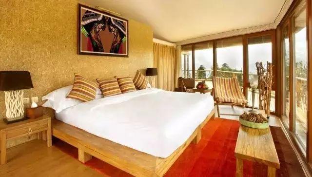 中国最受欢迎的35家顶级野奢酒店_8