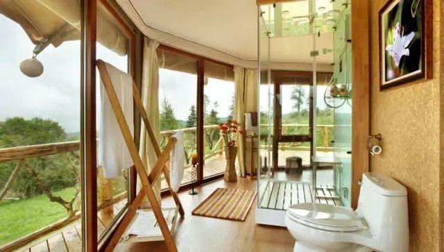 中国最受欢迎的35家顶级野奢酒店_9