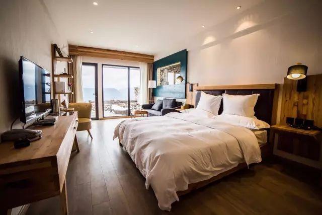 中国最受欢迎的35家顶级野奢酒店_15