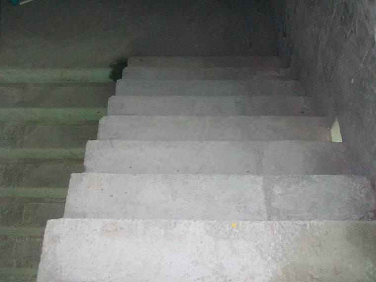 QC成果新型楼梯踏步开槽支模法