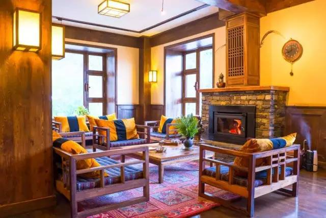中国最受欢迎的35家顶级野奢酒店_21