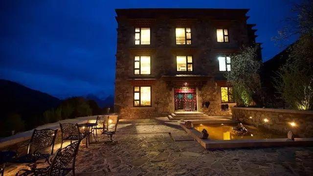 中国最受欢迎的35家顶级野奢酒店_18