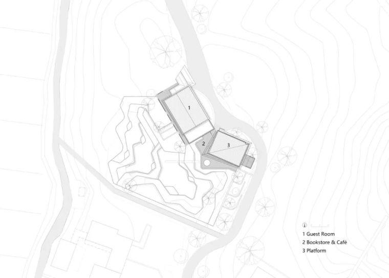 近期10个优秀民宿设计案例_57