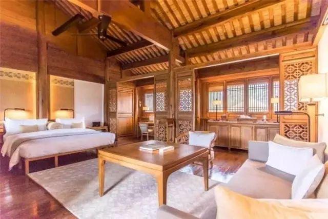 中国最受欢迎的35家顶级野奢酒店_33