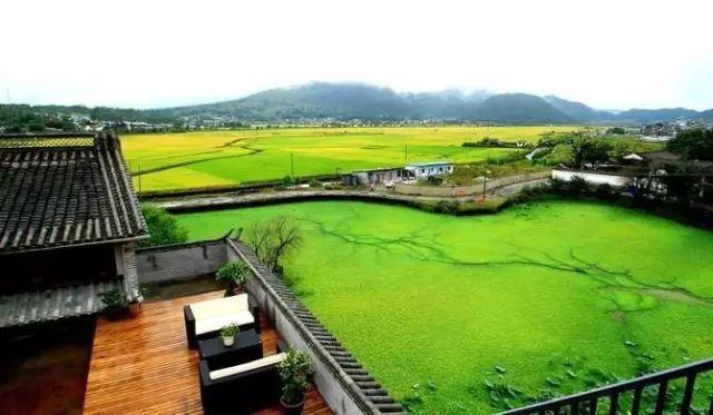 中国最受欢迎的35家顶级野奢酒店_34