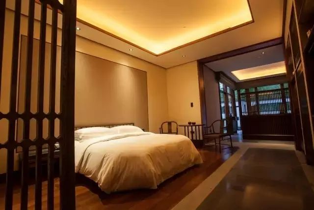 中国最受欢迎的35家顶级野奢酒店_38