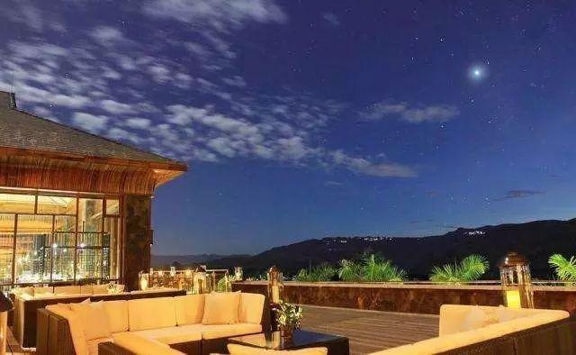 中国最受欢迎的35家顶级野奢酒店_47