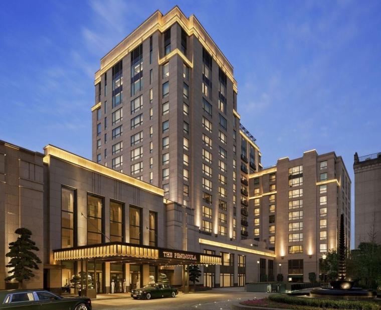 五星级酒店超高层单方造价