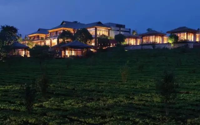 中国最受欢迎的35家顶级野奢酒店_48