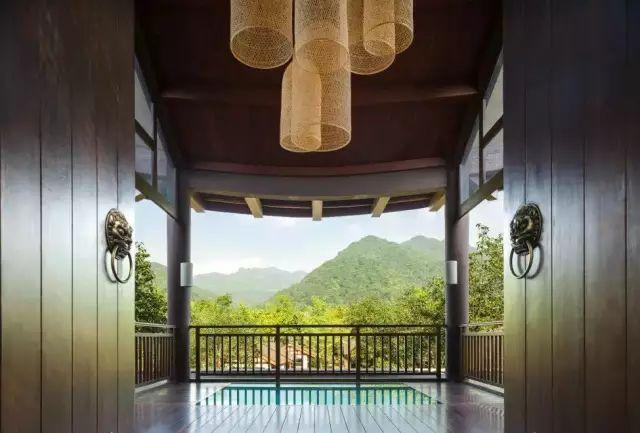 中国最受欢迎的35家顶级野奢酒店_50