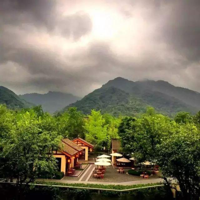 中国最受欢迎的35家顶级野奢酒店_51