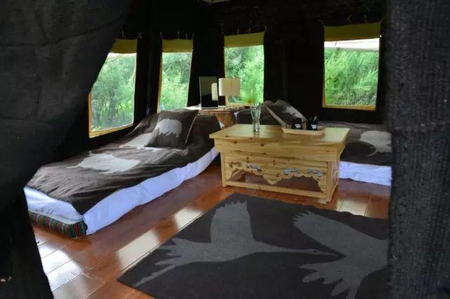 中国最受欢迎的35家顶级野奢酒店_62