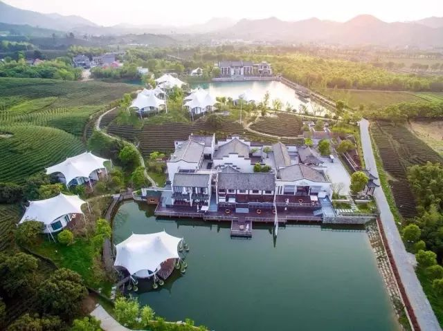 中国最受欢迎的35家顶级野奢酒店_79
