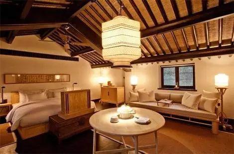 中国最受欢迎的35家顶级野奢酒店_86