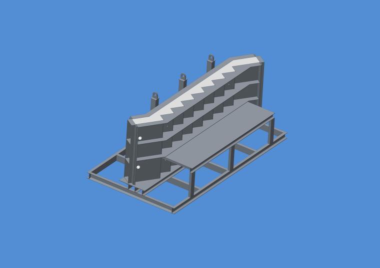 预制楼梯制作、吊装方案