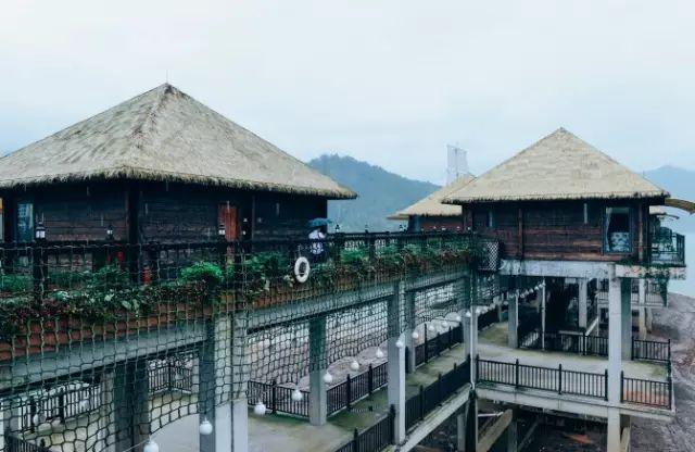 中国最受欢迎的35家顶级野奢酒店_96