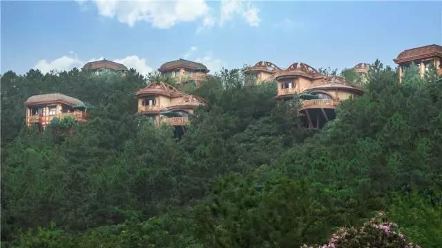 中国最受欢迎的35家顶级野奢酒店_98