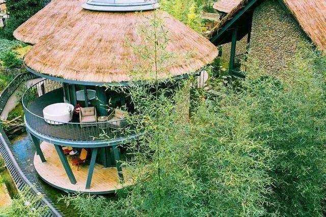 中国最受欢迎的35家顶级野奢酒店_120