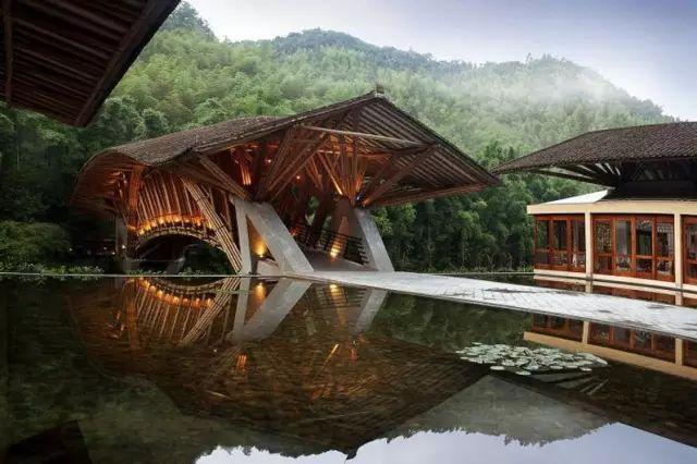 中国最受欢迎的35家顶级野奢酒店_124