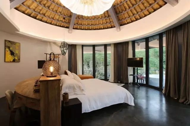 中国最受欢迎的35家顶级野奢酒店_121