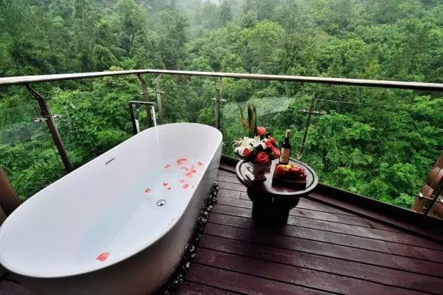 中国最受欢迎的35家顶级野奢酒店_136