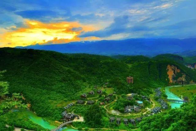 中国最受欢迎的35家顶级野奢酒店_133
