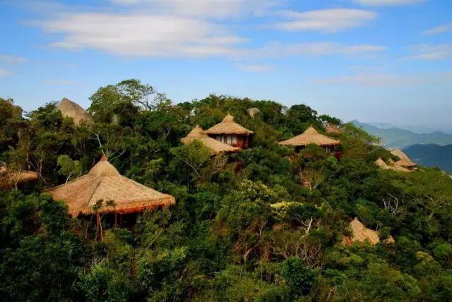 中国最受欢迎的35家顶级野奢酒店_128