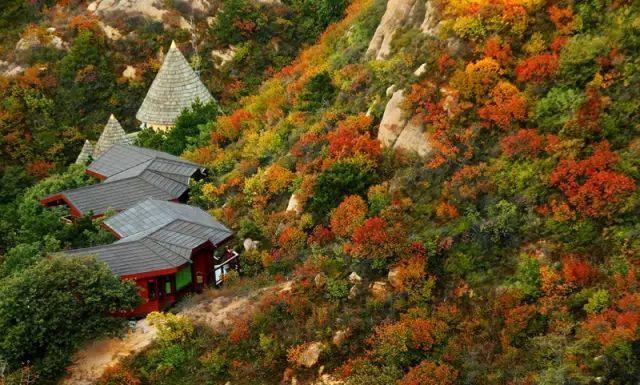 中国最受欢迎的35家顶级野奢酒店_139