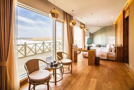 中国最受欢迎的35家顶级野奢酒店_145