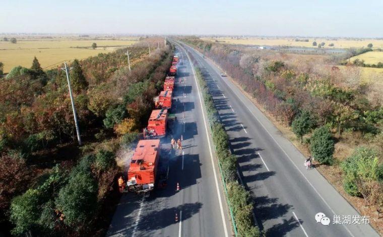 厉害了!安徽省的这条大道居然是这样修的