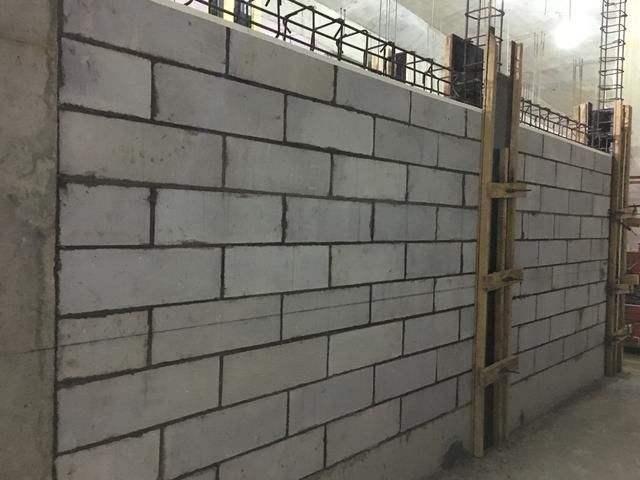 二次结构施工质量控制要点(PPT)
