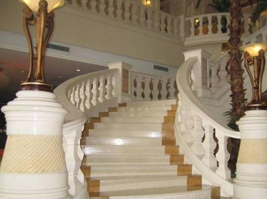 楼梯施工图识图教学课件