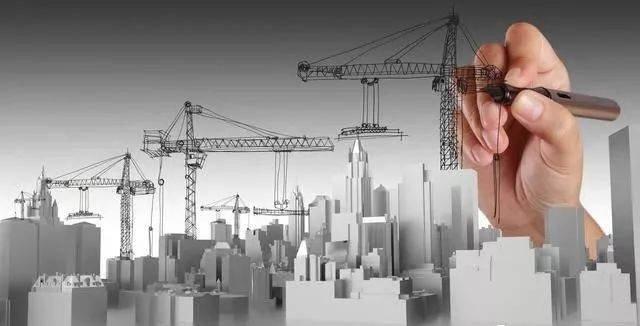 干货:工程项目管理全流程梳理!