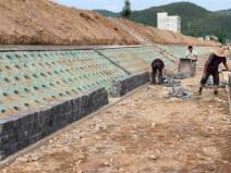 堤防工程施工方案(100页,内容丰富)
