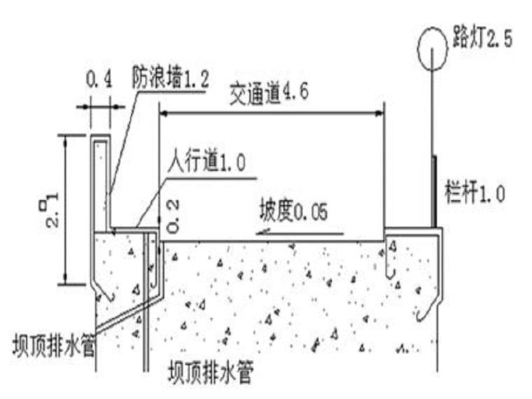 混凝土坝设计与施工(27页,清楚明了)