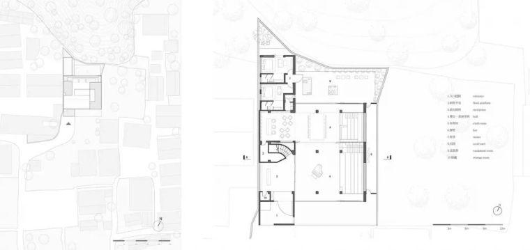 近期10个优秀民宿设计案例_17