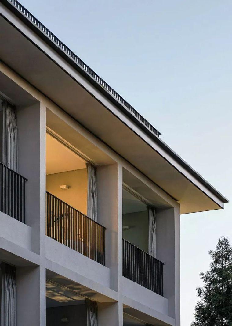 近期10个优秀民宿设计案例_77