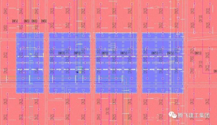 BIM净高分析操作流程及案例_9