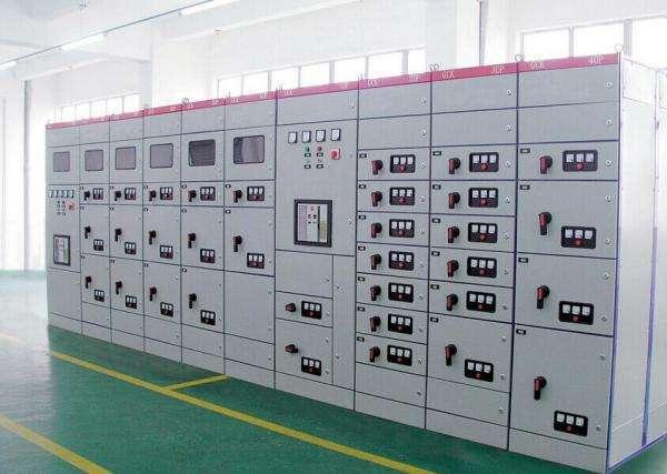 高低压配电工程管理及技术要求(含表格)