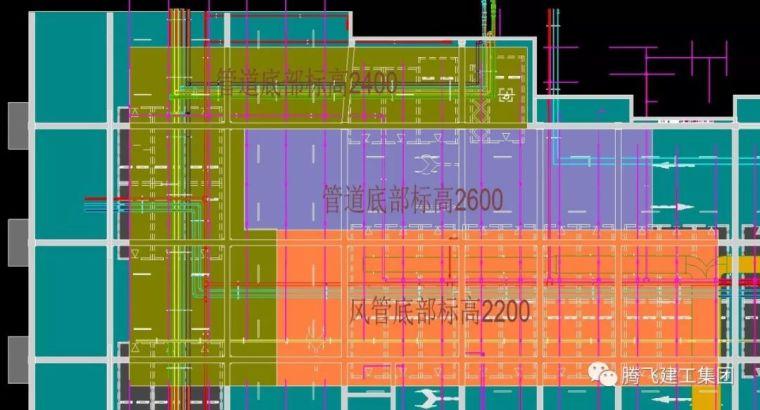 BIM净高分析操作流程及案例_36