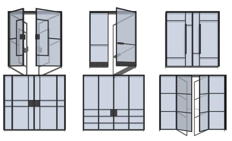 室内装修构件五金SU模型设计(4)