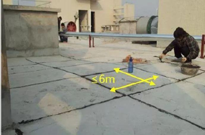 建筑工程施工技术之防水工程施工技术!