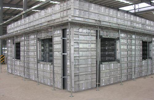 铝膜深化设计方案(含图)