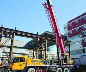 20篇钢箱梁吊装方案合集
